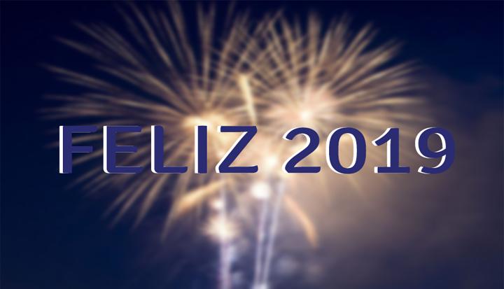 Feliz 2019 para sua imobiliária - Blog Rosalvo Barreto