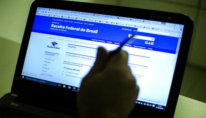 Receita Federal - Dimob
