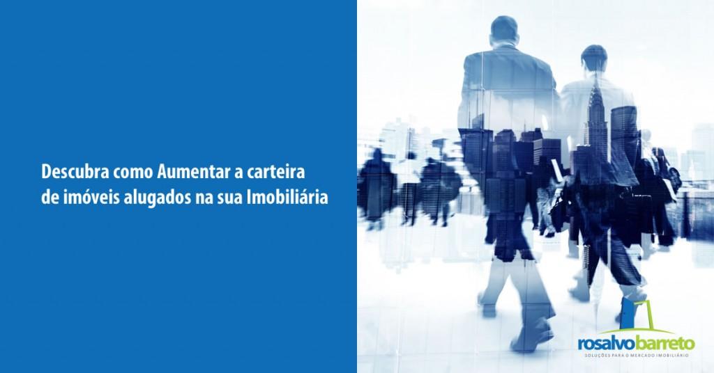 Quem deve fazer o Curso de Gerência Imobiliária | Rosalvo Barreto